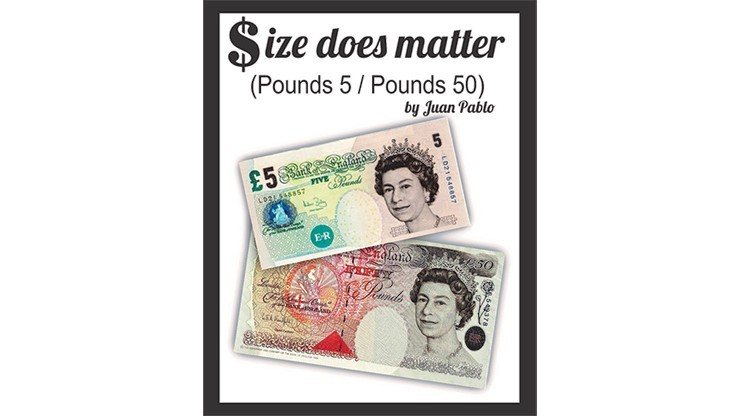 Size Does Matter POUND 5 to...