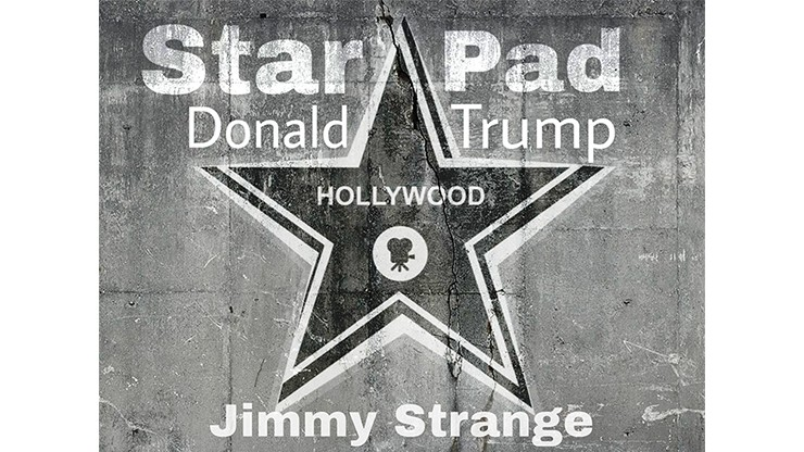 Star Pad - Donald Trump by...