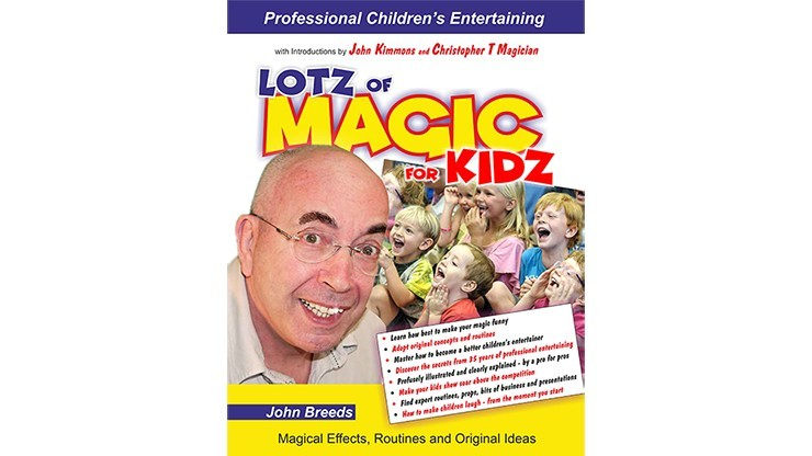 LOTZ of MAGIC for KIDZ by...