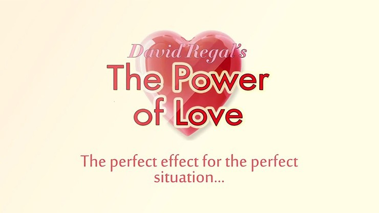 The Power of Love (Gimmicks...