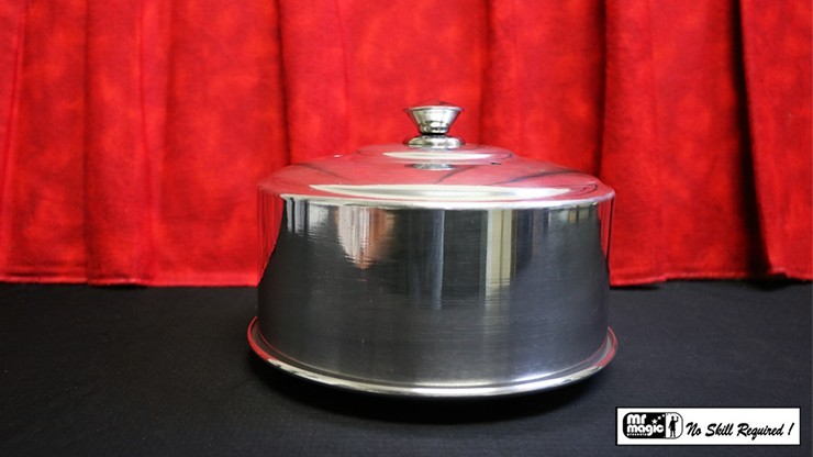 Dove Pan (alum) 7.5 inch by...