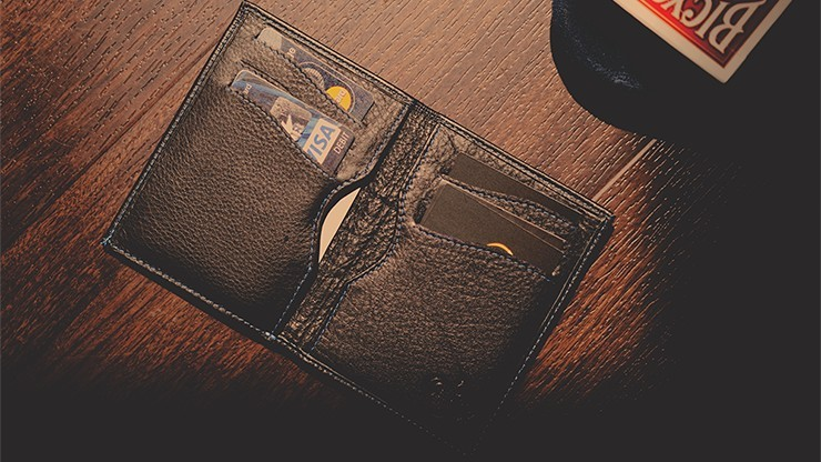 The Rebel Wallet (Gimmick...
