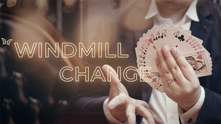 Windmill Change (DVD and...