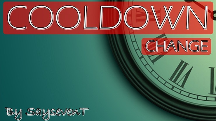 Cooldown Change by...
