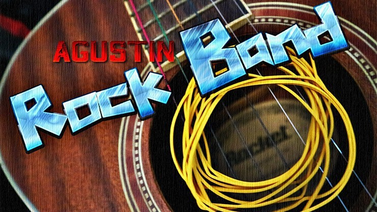 Rock Band by Agustin video...