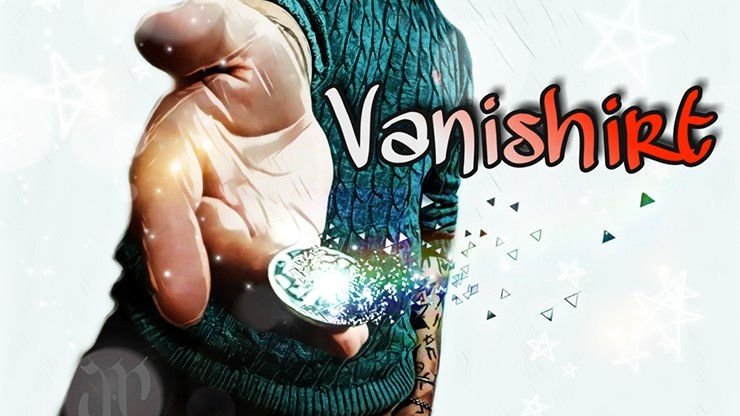Vanishirt by Alessandro...