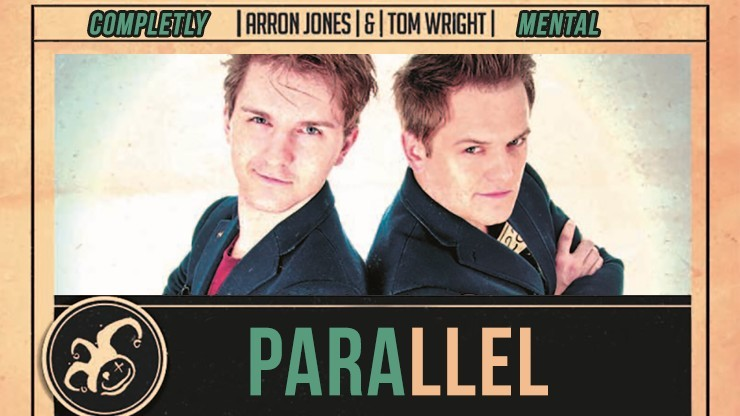 Parallel by Arron Jones and...