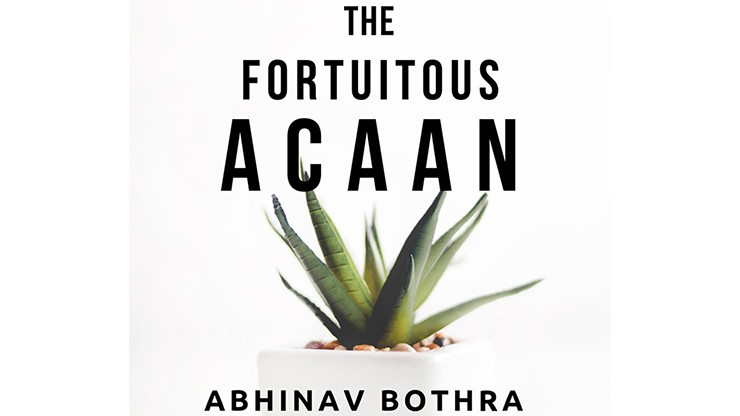 The Fortuitous ACAAN by...