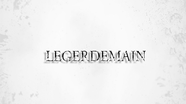 Legerdemain by Sandro...