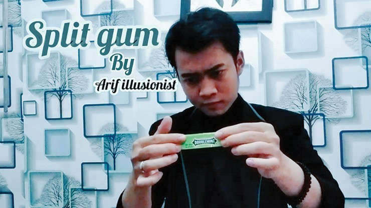 Split Gum by Arif...