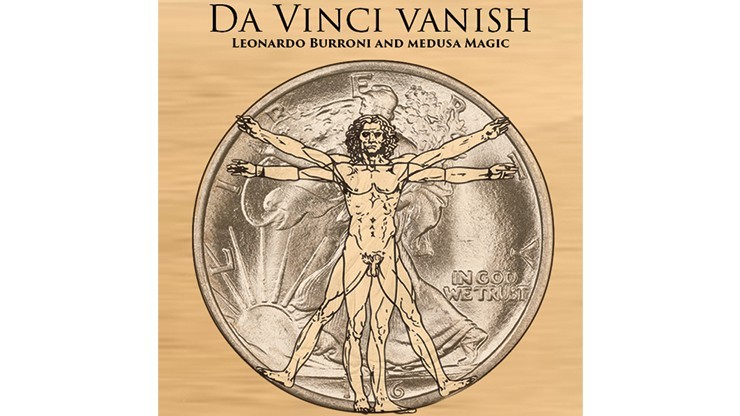 Da Vinci Vanish by Leonardo...