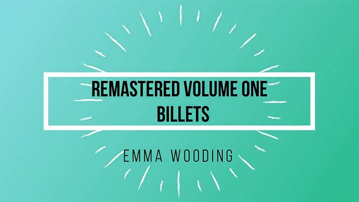 Remastered Volume One...