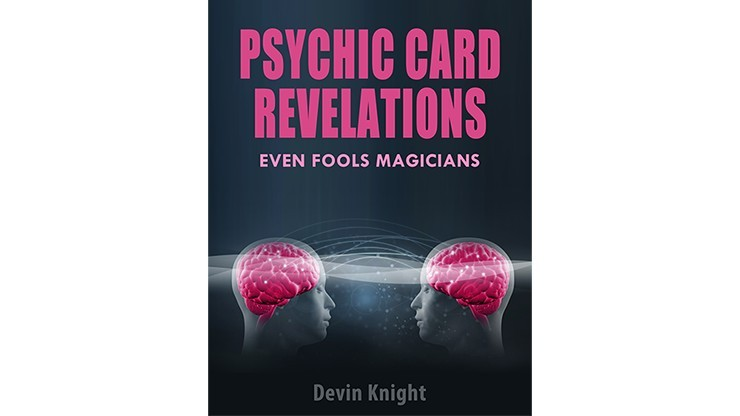 Psychic Card Revelations by...