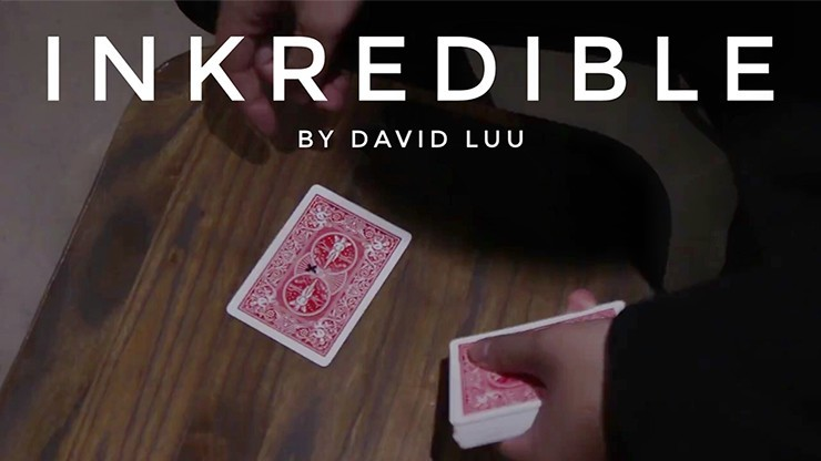 INKredible by David Luu...