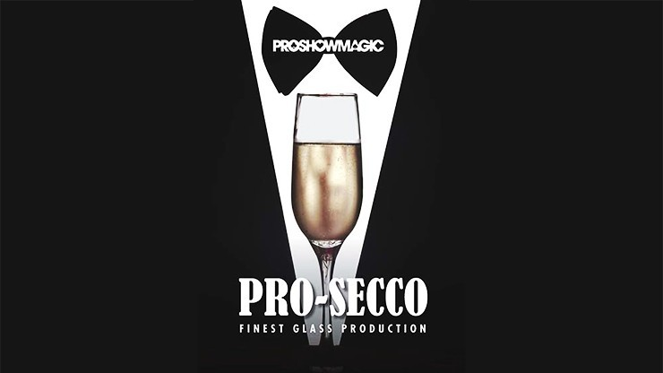 Pro Secco by Gary James -...