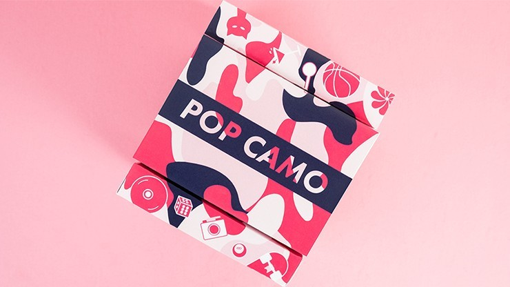 Limited Edition POP CAMO...