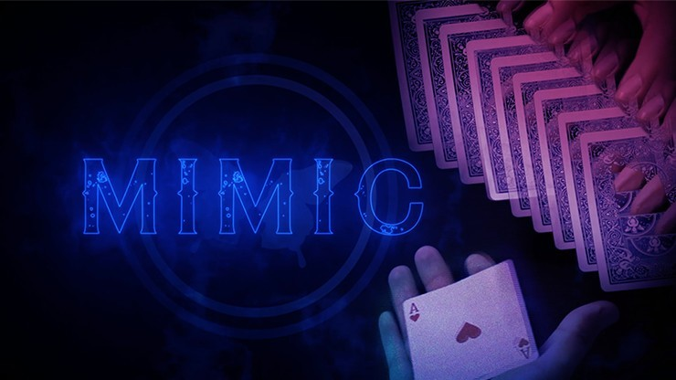 Mimic (DVD and Gimmick) by...