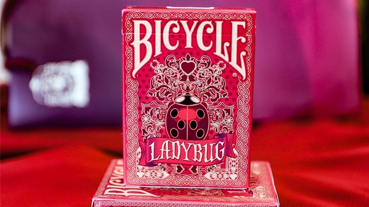 Bicycle Gilded Limited...