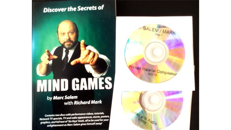 Discover the Secrets of...