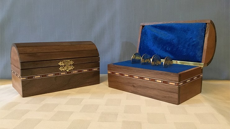 Coin Chest by Tony...
