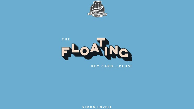 The Floating Key...