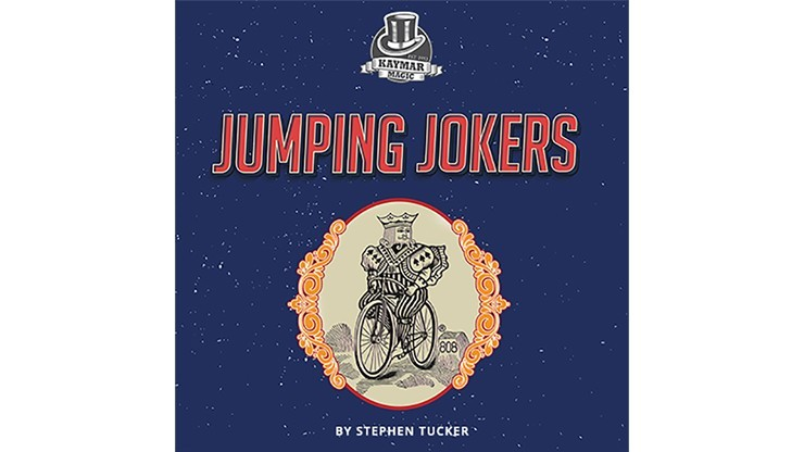 Jumping Jokers (gimmick and...