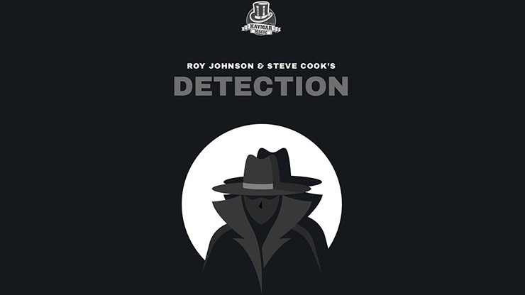 Detection by Roy Johnson,...