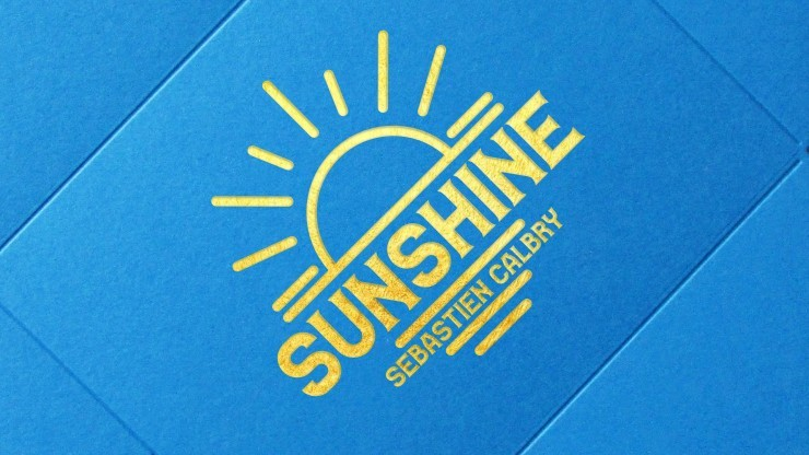SUNSHINE (Gimmick and...