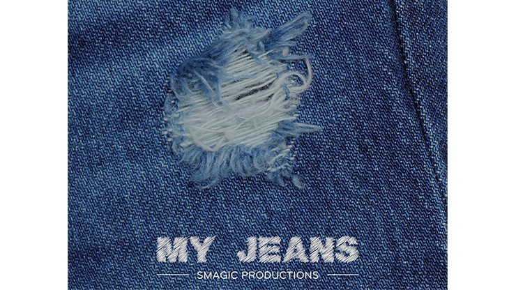 My Jeans by Smagic...