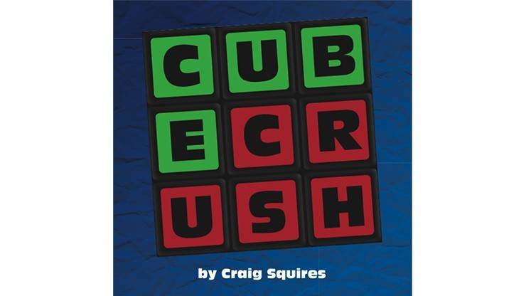 Cube Crush (Pack of 50) by...
