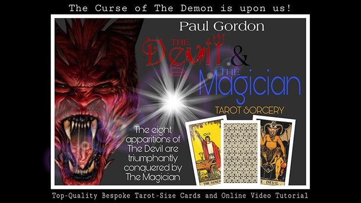 The Devil & the Magician by...
