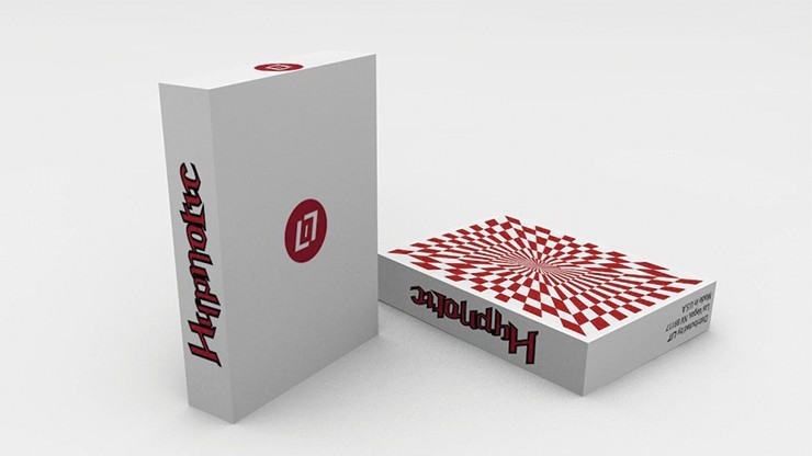 Hypnotic Playing Cards by...