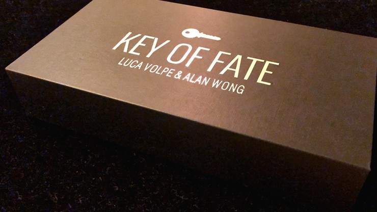 The Key of Fate (Gimmicks...