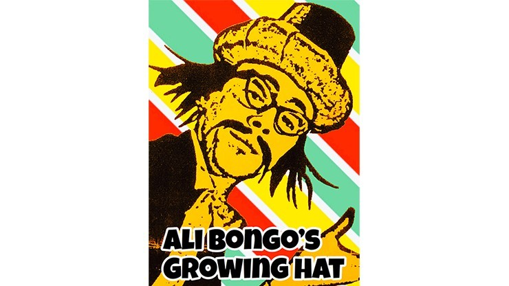 Ali Bongo's Growing Hat by...