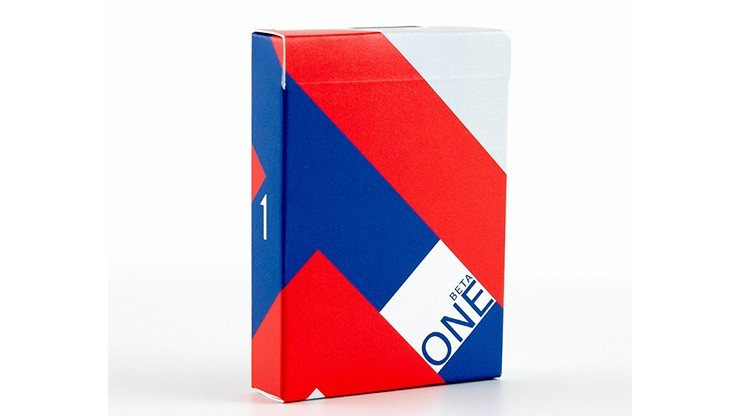 The ONE Playing Card Deck...