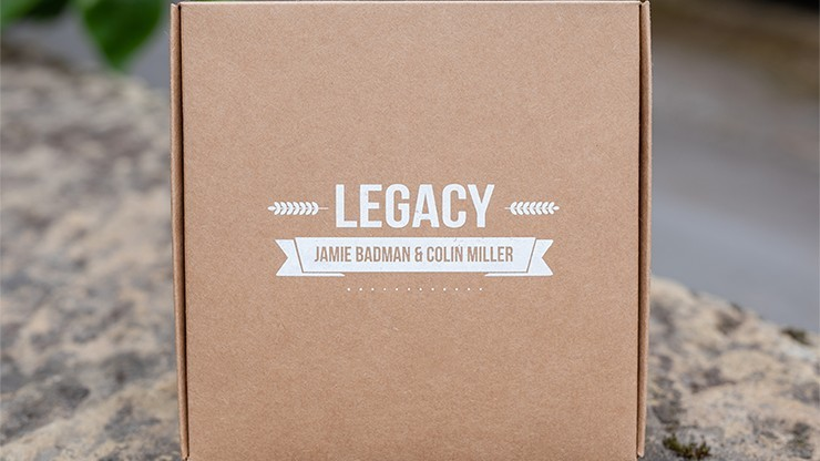 Legacy V2 (Gimmicks, Book...