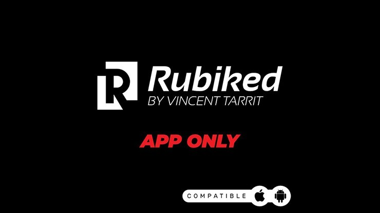 Rubiked (App Only) by...