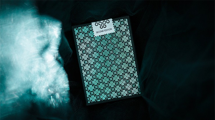 Mint 2 Playing Cards...