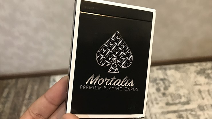 Mortalis Playing Cards by...