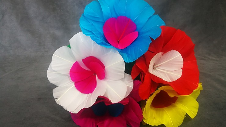 Blooming Bouquet (5 Blooms)...