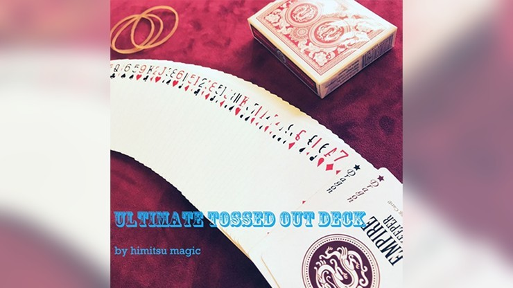 Ultimate Tossed Out Deck...