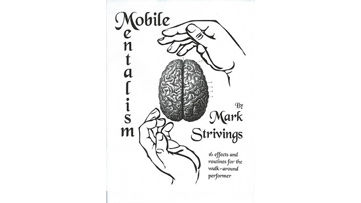 Mobile Mentalism by Mark...