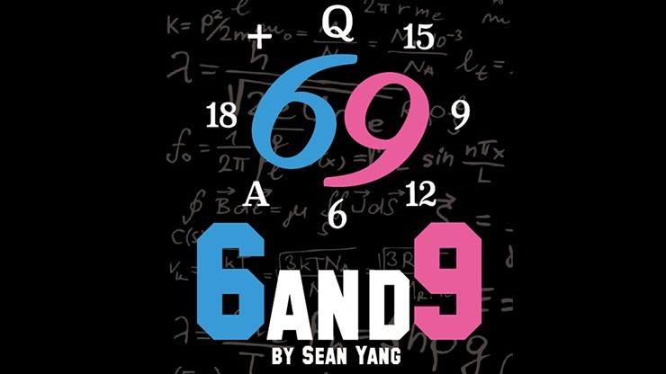 6 and 9 by Sean Yang - Trick