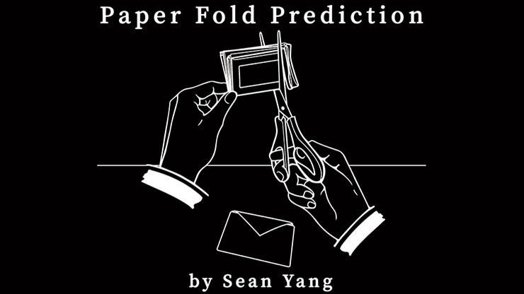 Paper Fold Prediction by...