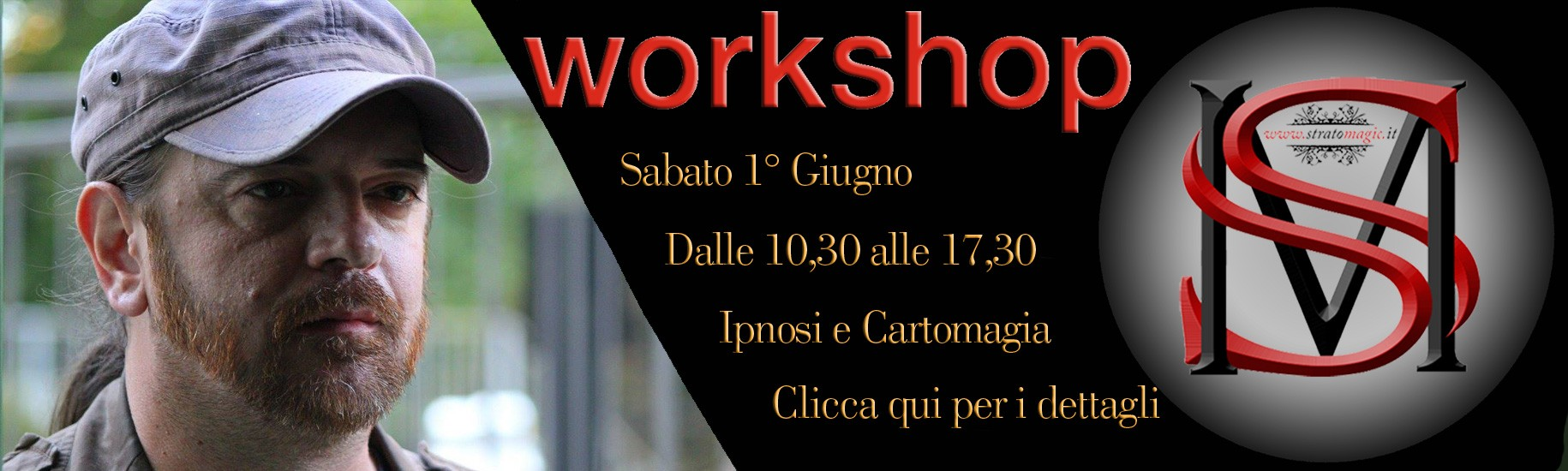 Workshop Diego Allegri